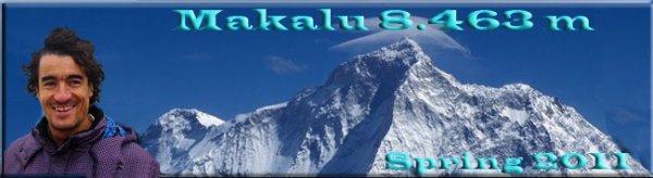 Vuelta al MaKaLu... - NUEVA EXPEDICIÓN DE MARTÍN RAMOS: http://makalu2011.blogspot.com