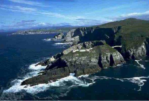 TREKKING EN IRLANDA - Del 16 al 23 de abril - Ya está todo preparado !!!