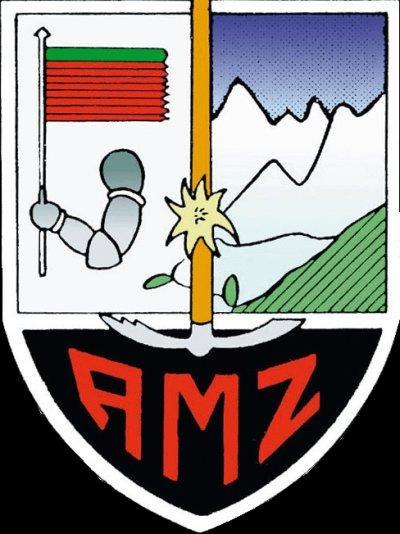 SENDERISMO: FIN DE SEMANA DEL 28 Y 29 DE MAYO. SEMURANDAR / AMZ