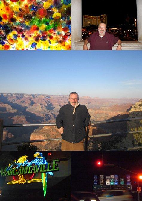 Las Vegas y el Gran Cañón del Colorado, by Pepe Arribas