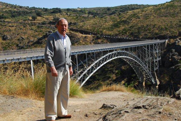 EN MEMORIA DE MI PADRE,  LUIS VICENTE BERROCAL