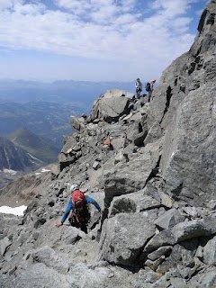 Desafío Alpes 2012 (1ª parte Mont Blanc), by Dani Hidalgo