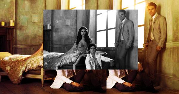 ___TV Meme___     Après une excellente saison 1  et un début de saison 2 génial , Vampire Diaries est pourtant la série qui m'ait déçu  cette année. Les histoires avec la pierre de lune m'ont plus exaspéré et j'ai trouvé que l'absence de Tyler s'est faite remarquée.