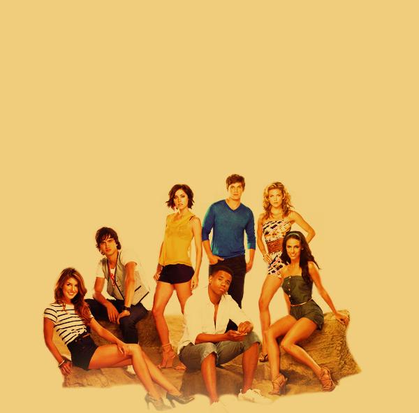 ___TV Meme___        90210 n'est peut-être pas une grande série  mais j'avoue que j'adore la regarder et la  saison 3 est la meilleure des 3 saisons