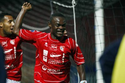CFA : Milambo reste à Beauvais