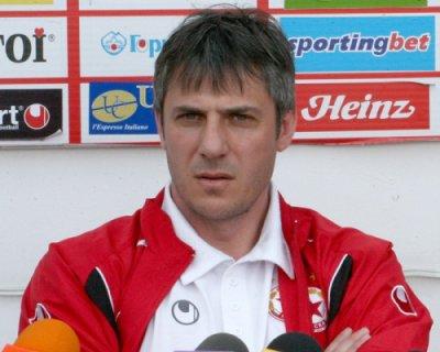 Bulgarie : Zafirov quitte le CSKA Sofia
