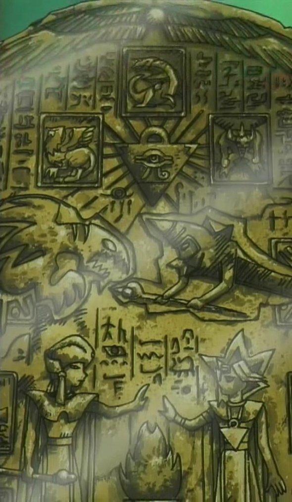 Les Objets Importants de la Saga Yu-Gi-Oh ! (autres que les Cartes)~ Partie 1 : Duel Monsters