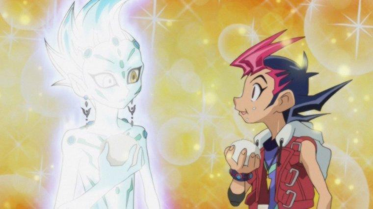 Les Objets Importants de la Saga Yu-Gi-Oh ! (autres que les Cartes)~ Partie 4 : ZeXal