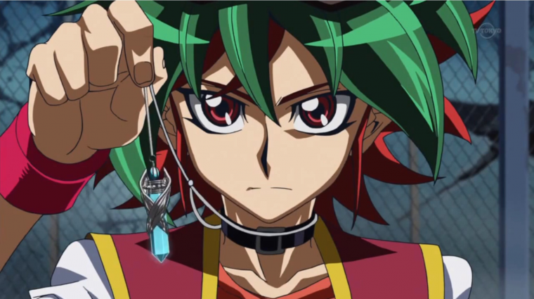 Les Objets Importants de la Saga Yu-Gi-Oh ! (autres que les Cartes)~ Partie 5 : Arc-V