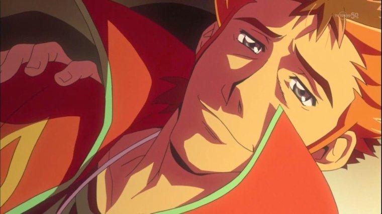 Spéculation sur Arc-V : La mère de Yuzu ?