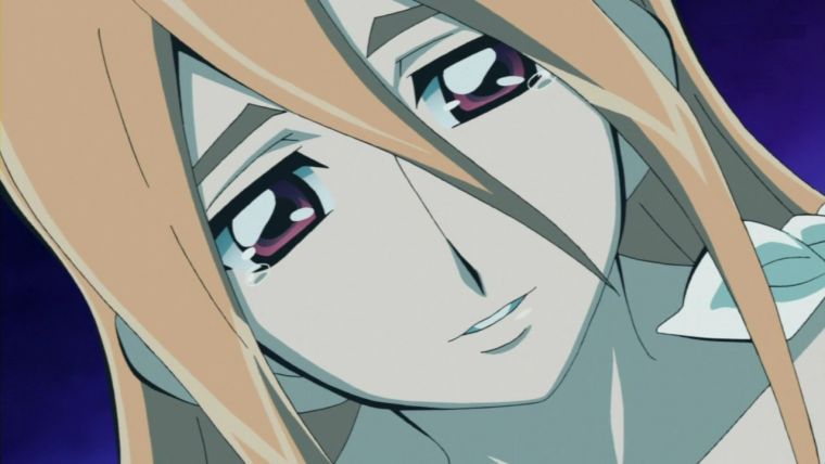Personnages de ZeXal : Famille de Yuma (Les Tsukumo)~