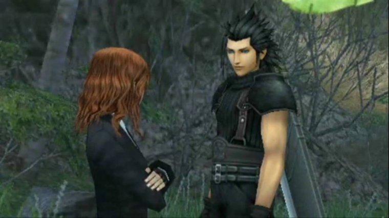 Final Fantasy : Diverses Théories, Approfondissement et Mon Avis les Concernant ~.