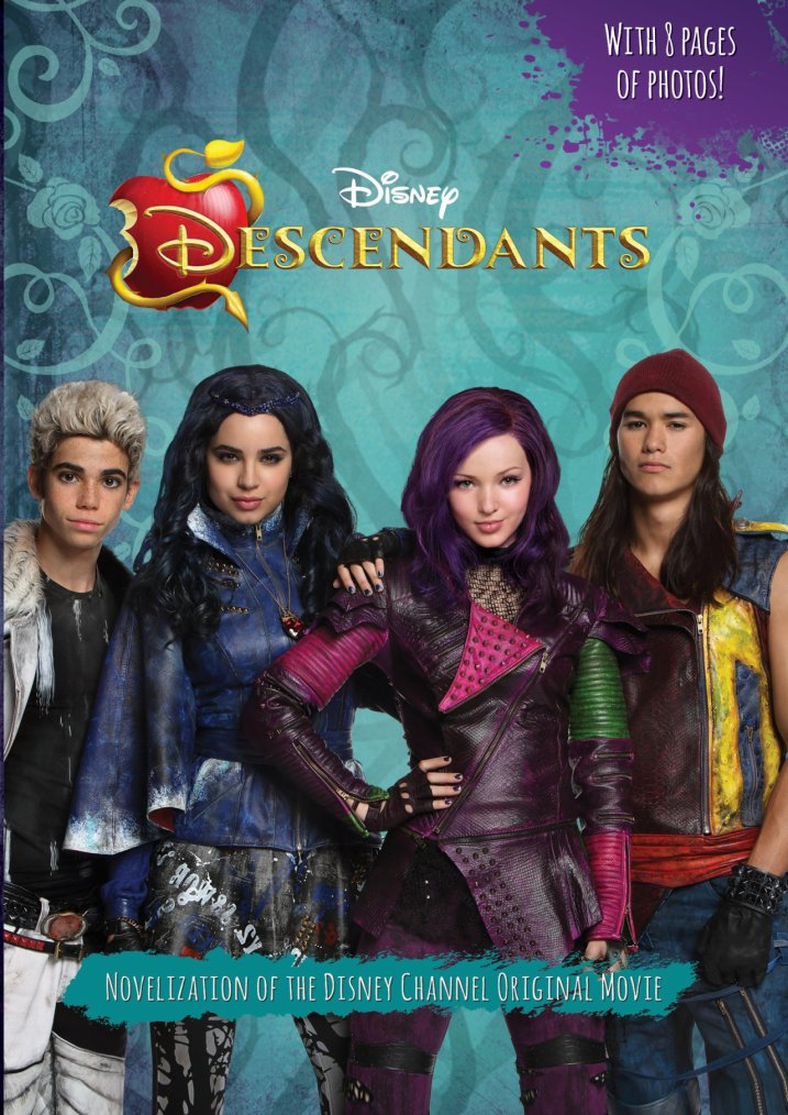 "Images du Film ""Descendants""."