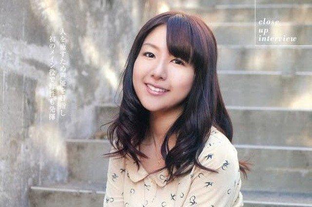Hommage à Miyu Matsuki, la Doubleuse de Lailah.
