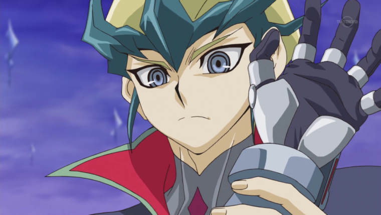 Personnages d'Arc-V : Habitants d'Heartland City - venant de ZeXal ~ ^o^ !