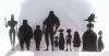 Théorie sur Hunter x Hunter : Feitan, un membre, de la Famille Zoldik ?