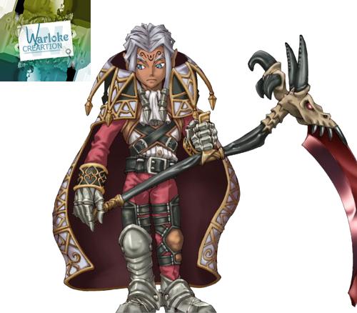 Théorie sur Dark Chronicle/Cloud 2 : Le Pouvoir de la Troisième Altamillia.