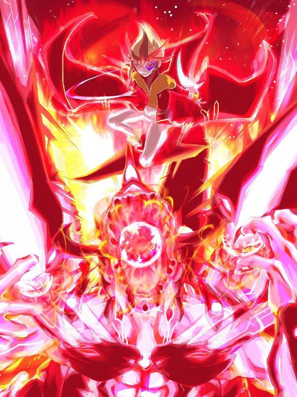 Théories sur Arc-V : Trois Autres Dragons, les Quatre Ecoles et Personnages à Venir.