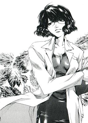 Personnages de Saiyuki : Les Méchants Continuels ~ ^o^ !
