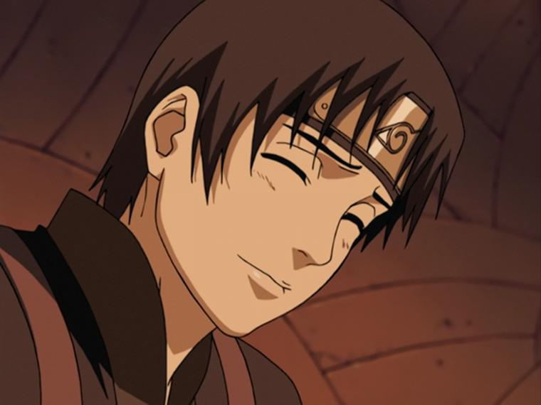 Théorie sur Naruto : Matsuri Uchiwa ?