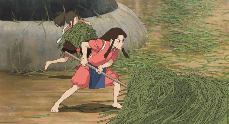 Théorie sur Ghibli : Le Voyage de Chihiro, la Métaphore de... quoi ?! OoO