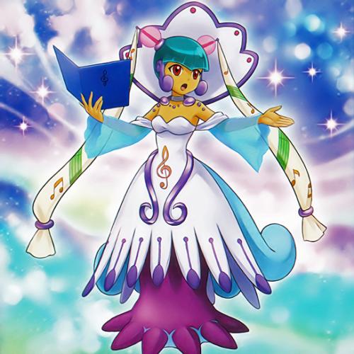 Théories sur Arc-V : Le Prénom des Mères de Yuto et Yugo - Suite de celle de Yuri.