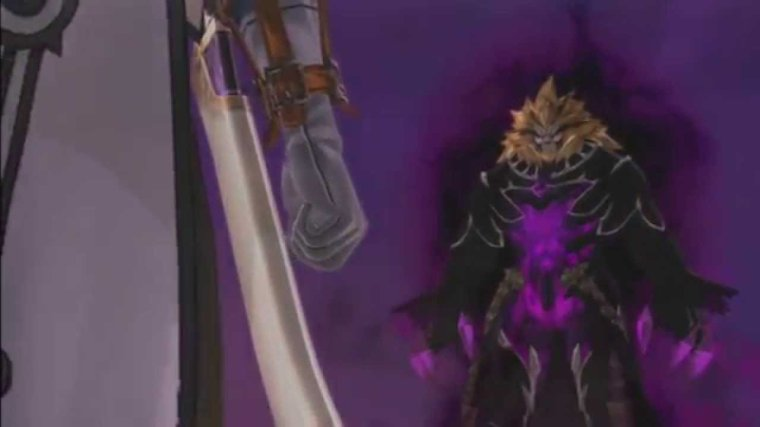 Théorie sur Tales of Zestiria : Sorey est le fils illégitime d'Heldarf ?