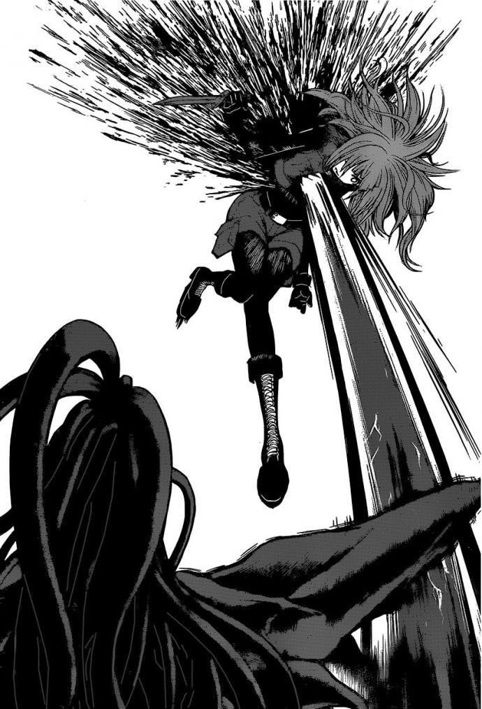 Théorie sur Assassination Classroom : La Renaissance de Koro-Sensei.