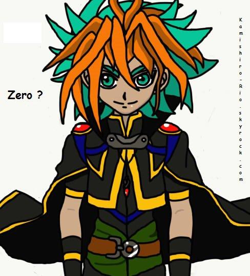 L'Apparence de Zero - Partie 2.
