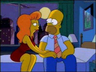 Théorie sur les Simpson : Homer n'est pas le Père de Bart, Lisa et Maggie ?