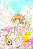 Card Captor Sakura : Clear Card (Avec Liens, vers Scans).