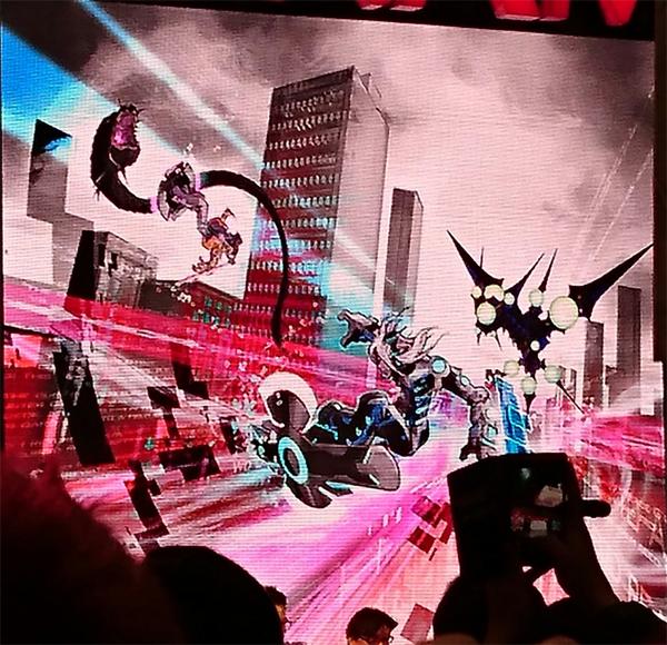 Yu-Gi-Oh ! VR - Nouvelle Série YGO Annoncée.