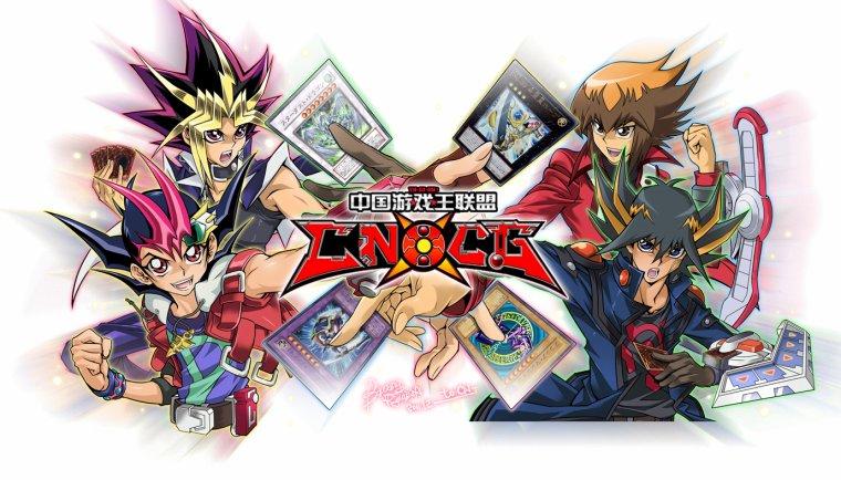 Théories sur Yu-Gi-Oh (toutes séries confondues) : Elus de la Destinée et Mondes Alternatifs.
