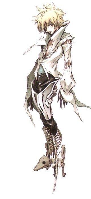 Théories sur Shaman King : L'Assassin d'Eliza.