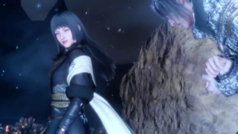 Mes 10 Théories sur Final Fantasy XV.