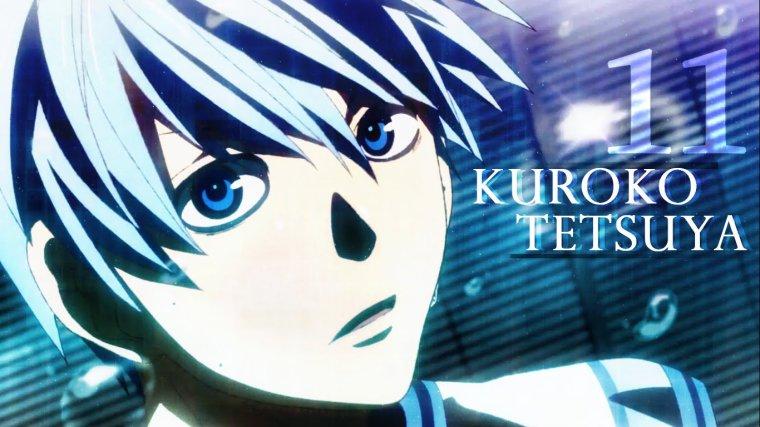 Théorie sur Kuroko no Basket : La Génération des Miracles, Porte t-elle un Secret ?