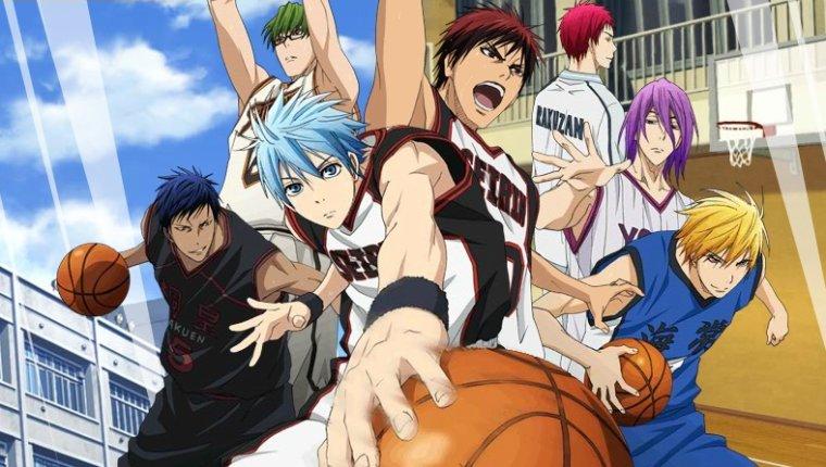 Théorie sur Kuroko no Basket & Akatsuki no Yona : Un Lien ?