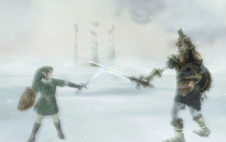 Théorie sur the Legend of Zelda : Le Plus Grand Secret, de l'Intrigue.