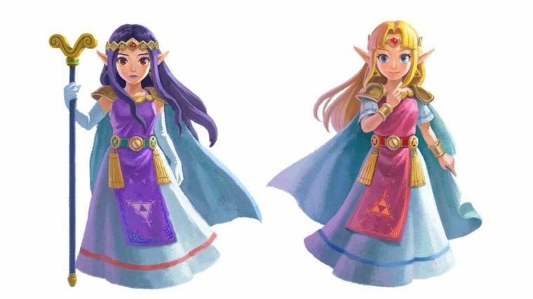 Théories sur Arc-V : Les Réincarnations Prédestinées - Ressemblance entre Arc-V et the Legend of Zelda.