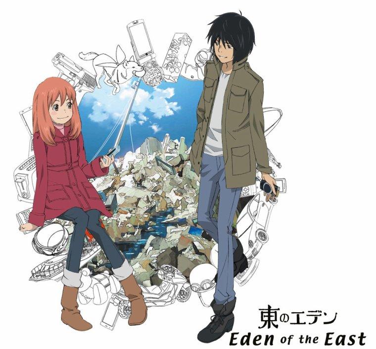 Mes 16 Animes/Mangas Préférés.