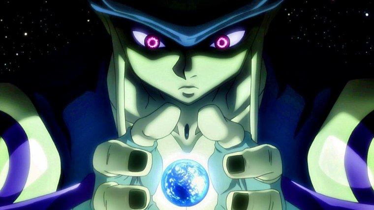 Top 10, de mes Méchants Préférés (Mangas/Animes).