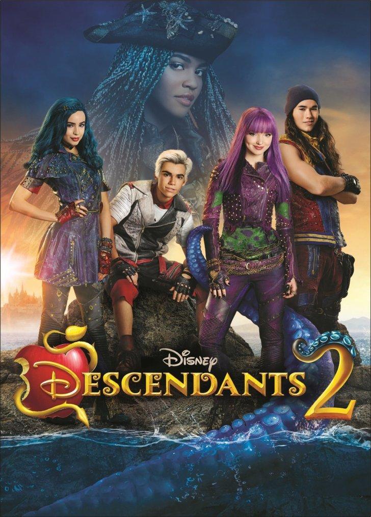 Descendants 3 : Mes Attentes, Réticences et Théories.
