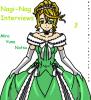 Nagi-Nag Interviews - Troisième Série d'Interviews, pour les OCs ^o^ !