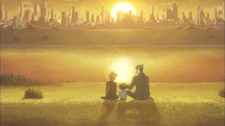 Schéma sur Yu-Gi-Oh VRains ! et Théories : L'Identité des Six Enfants et leurs Passé Respectif ?