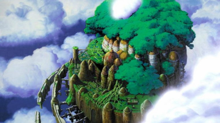 Mini-Théorie sur Kingdom Hearts III : Un Monde Ghibli, Annoncé d'Ici Avril 2018 ?