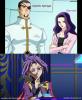Un délire que je me suis tapée, devant l'épisode 166 de Yu-Gi-Oh ! GX.