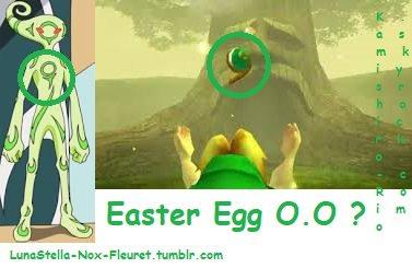 Théorie sur Yu-Gi-Oh ! VRains : Yusaku, Ai et l'Intrigue, Inspiré par Link, Skull Kid et Legend of Zelda : Majora's Mask + Tales of Symphonia ?