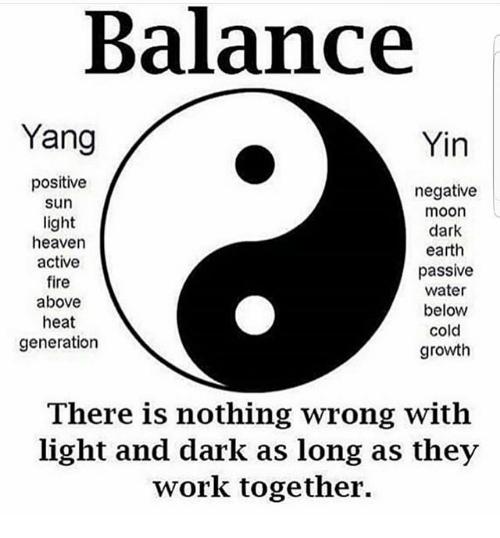 Théorie sur Miraculous : Groupes de Personnages, entre le Yin et le Yang.