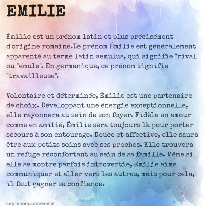 Théories sur Miraculous : Le Sommeil d'Emilie et le Pouvoir des Miraculous.