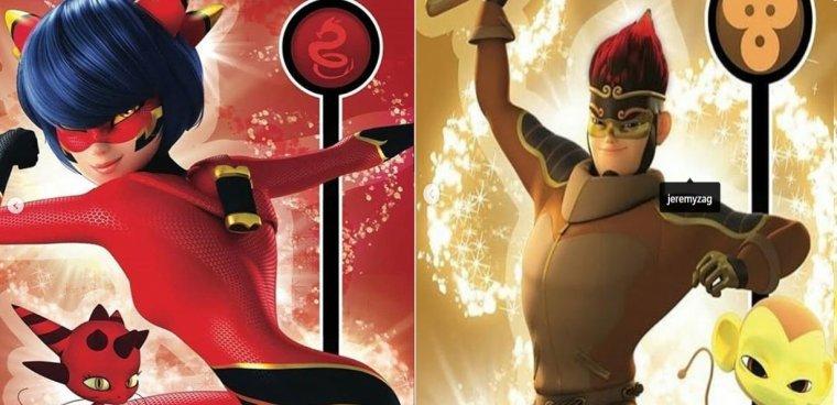 Kim = Son Goku, de Saiyuki + Théorie sur ses pouvoirs ! X)